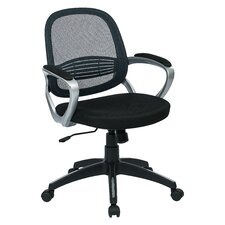 Bridgeport Mid-Back Task Chair with Arms