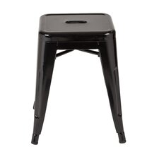 "Patterson 18"" Stool (Set of 2)"