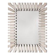 Decorative Square Wall Mirror