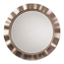 Cosmos Decorative Beveled Wall Mirror