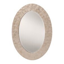 Rio Decorative Beveled Wall Mirror