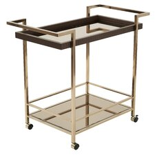 Isabella Serving Cart