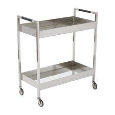 Wilshire Serving Cart
