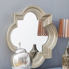 Gatsby Decorative Beveled Wall Mirror