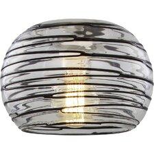 "10"" Esprit Glass Globe Shade"