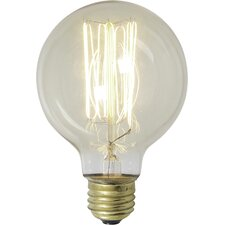 60W Antique Light Bulb