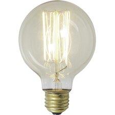 60W Antique Light Bulb