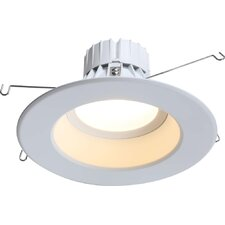 "LED 7.5"" Recessed Trim"