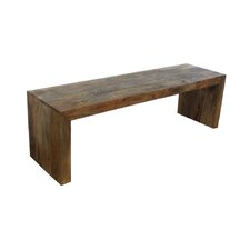 Emmerson Wood Kitchen Bench