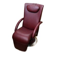 Polaris Motor Leather Recliner