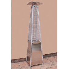 Freestanding Gas Patio Heater