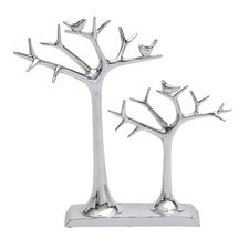 Tree Fashion Ring Jewelry Holder