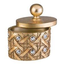 "9"" Jewelry Box"
