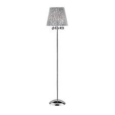 "Crystal Dreamer 64.5"" Floor Lamp"