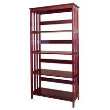 "60"" Standard Bookcase"