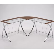 Spacious Office Writing Desk