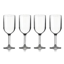 Elite Wine Glass (Set of 4)