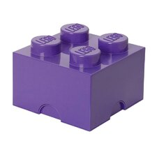 Storage Brick 4 Toy Box