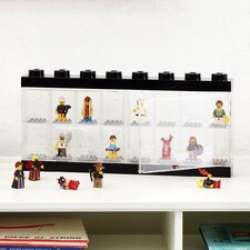 Minifigure Display Case for 8