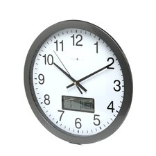 "Home or Office Chronicle 14"" Wall Clock"
