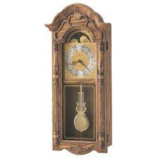 Chiming Quartz Rothwell Wall Clock
