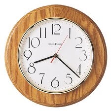 "Home or Office 11.5"" Wall Clock"