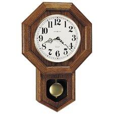 Chiming Quartz Katherine Wall Clock