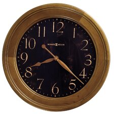 "Oversized 25"" Brenden Wall Clock"