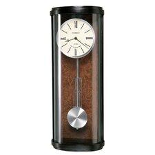 Cortez Quartz Wall Clock