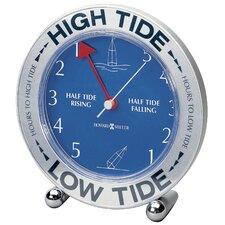 Tide Mate III Maritime Clock