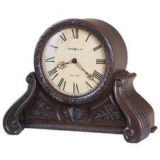 Cynthia Quartz Mantel Clock