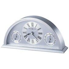 Weatherton Table Clock