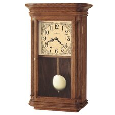 Chiming Quartz Wall Clock