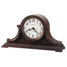 Albright Chiming Quartz Mantel Clock