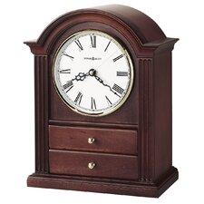 Kayla Quartz Mantel Clock