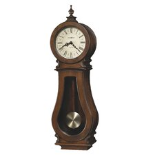 Chiming Quartz Arendal Wall Clock