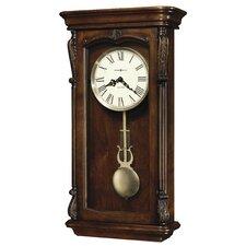 Chiming Quartz Henderson Wall Clock