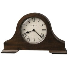 Humphrey Mantel Clock in Hampton Cherry