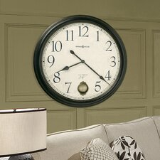 "Ty Pennington Designs Oversized 36"" Falls Gallery Wall Clock"