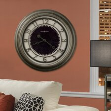 "Oversized 25.5"" Kennesaw Wall Clock"