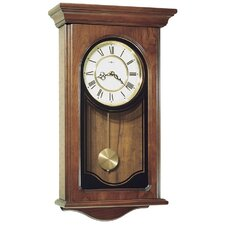 Chiming Quartz Orland Wall Clock
