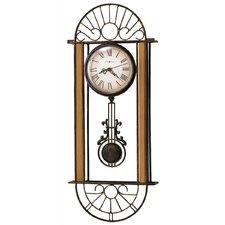 Decorative Quartz Devahn Wall Clock