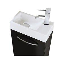 Splash 40 cm Cloakroom Sink