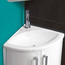 Solo 40 cm Corner Sink