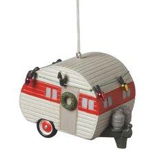 Specialty Camper Ornament