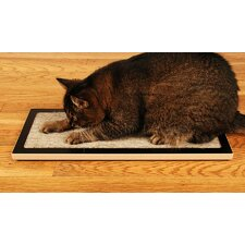 Lo Floor Wood Scratching Board