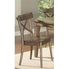 Coronado Side Chair (Set of 2) (Set of 2)