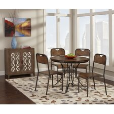 Abbey 5 Piece Dining Set