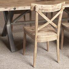 Callista Side Chairs (Set of 2)