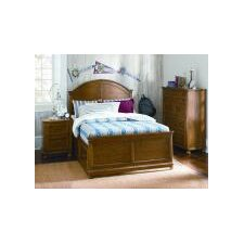 Bryce Canyon Arched Panel Headboard